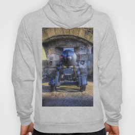 Cannon Edinburgh Castle Hoody