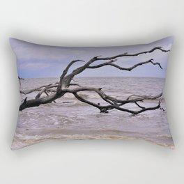 Drift wood 5 Rectangular Pillow