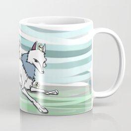 Forest Prince of the Sound Coffee Mug