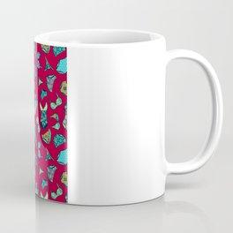UNDERWEAR LOVE: Little Luxuries Coffee Mug