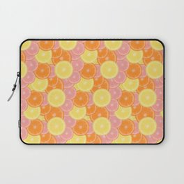 Citrus State of Mind Laptop Sleeve