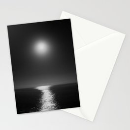 Moonlight Mist Stationery Cards