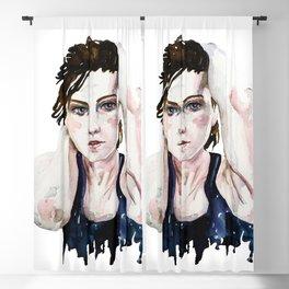 Hanna Blackout Curtain