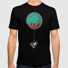 Gymnopedie No.1 - Erik Satie T-shirt