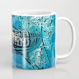 marlin fish Coffee Mug