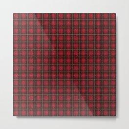 Smart Disenõs - Pattern#13 Metal Print