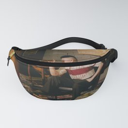 Rich Brian Sailor Fanny Pack