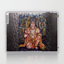 Hanuman Laptop & iPad Skin