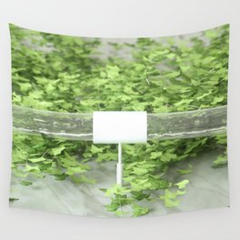 Ivy 2 Wall Tapestry