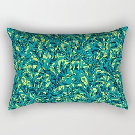 abundance (variant 8) Rectangular Pillow
