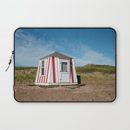 Prince Edward Island 4 Laptop Sleeve