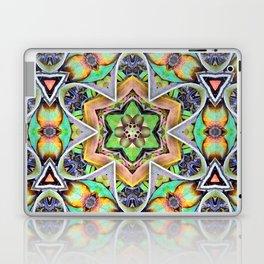 Natural Pattern No 2 Laptop & iPad Skin