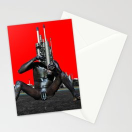 Modern Curse 1 Stationery Cards