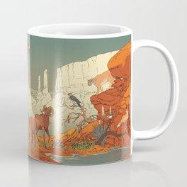 National Parks: Arches Coffee Mug