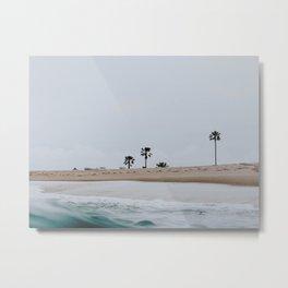 newport beach / california Metal Print