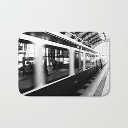 S-Bahn Berlin Bath Mat