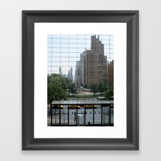 Perfect Order Framed Art Print