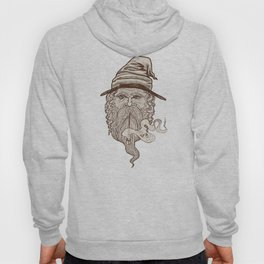 Haldor the Wizard Hoody
