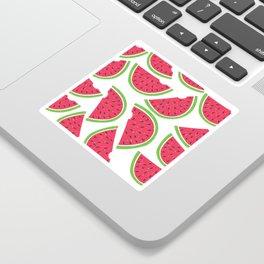 Watermelon Summer Sticker