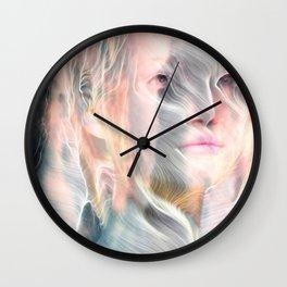 Gemma Wall Clock