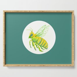 Honeybee Serving Tray