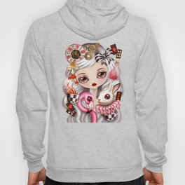 Through Her Eyes Hoody