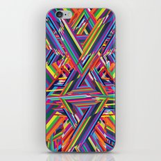 The Shattering iPhone & iPod Skin