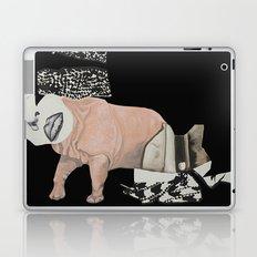 collage woman Laptop & iPad Skin