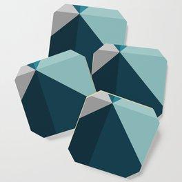 Geometric 1702 Coaster