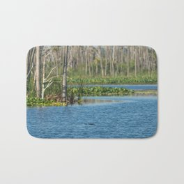 wetland Bath Mat