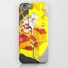 SpaccaNapoli iPhone 6s Slim Case