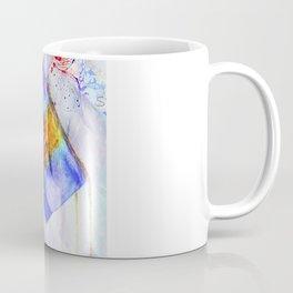 Fashion bag Coffee Mug