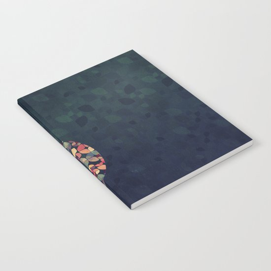 The Pattern Cat Notebook