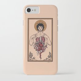 Te Absolvo iPhone Case