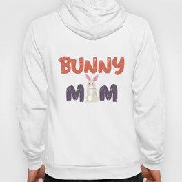 Bunny mom! Hoody