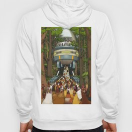 The Egg Hoody