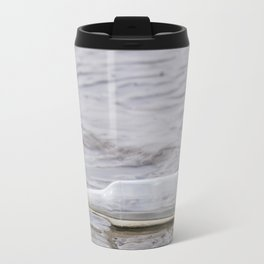 Message In A Bottle Travel Mug