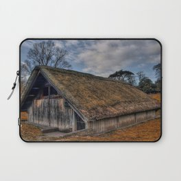 The Old Boat House Laptop Sleeve