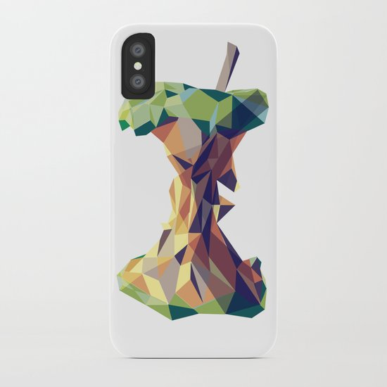 Keep Thinking Different. iPhone Case