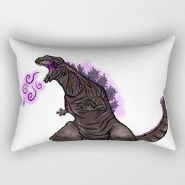 Shin Godzilla Rectangular Pillow