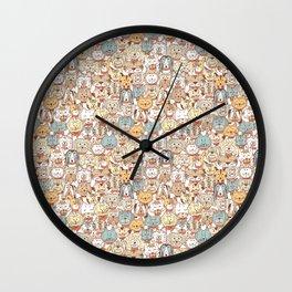 075 Wall Clock
