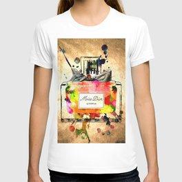 Miss D. Le Parfum T-shirt