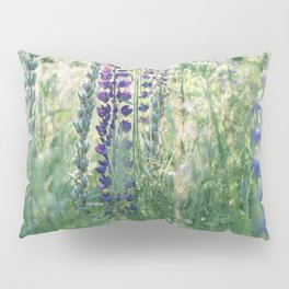 Lupin Pillow Sham