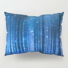 Dreamy Woods II Pillow Sham
