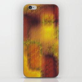 Legend of Pele iPhone Skin