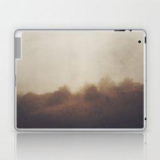 Seek Me in the Fog Laptop & iPad Skin
