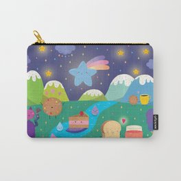 Happyland Carry-All Pouch