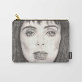 jessica jones... aka krysten ritter. Carry-All Pouch