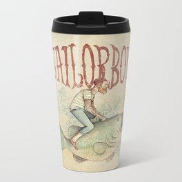 Sailorboy Metal Travel Mug