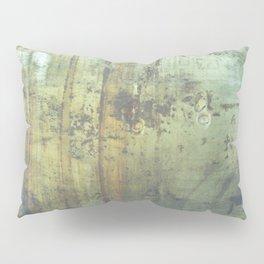 Grunge Texture 11 - Wharf Pillow Sham
